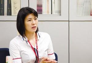 大泉洋さんの 嫁:中島久美子さん