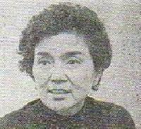 メリー喜多川副社長 (出典:blogimg.goo.ne.jp)