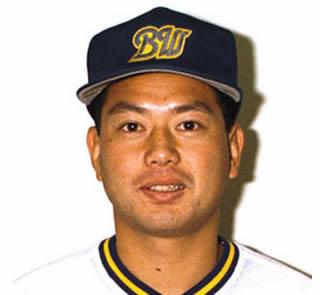 野村貴仁元投手 オリックス時代(1992-1997年)