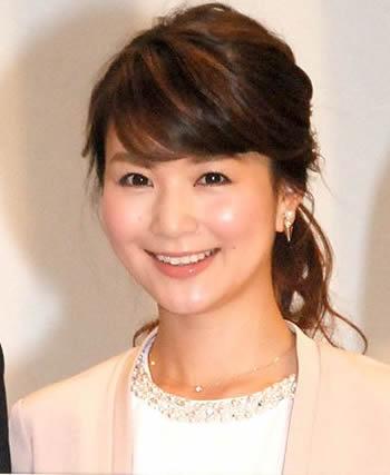 秋元玲奈 アナウンサー テレビ東京