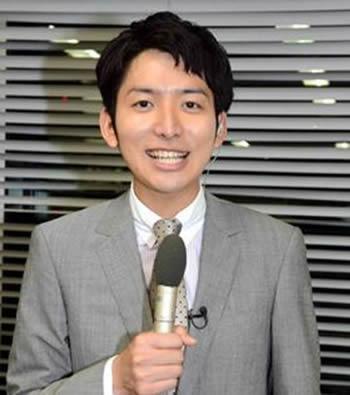 生田竜聖 アナウンサー フジテレビ