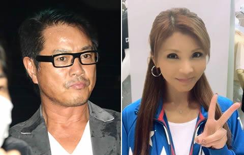 高知東生 五十川敦子 薬物で逮捕され判決うける