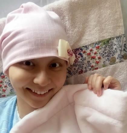 小林麻央 癌闘病中 転移で余命は